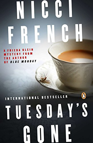 Tuesday's Gone: A Frieda Klein Mystery