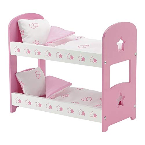 Top 10 Furniture For 12 Dolls Bed