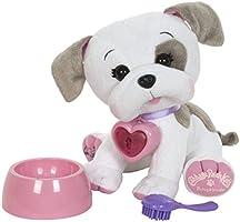 Cabbage Patch Kids Adoptimals Plush Pet Dog Bulldog