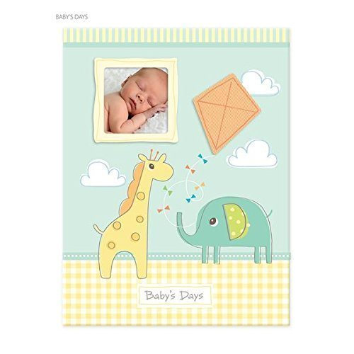 Tiny Love Baby's First Memory Book Stepping Stones