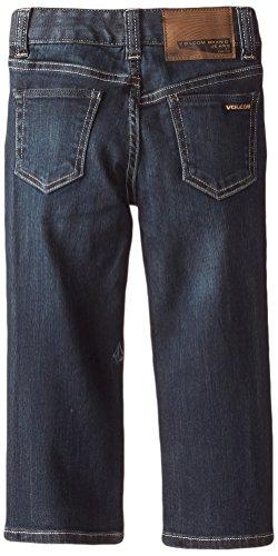 Volcom Little Boys' Vorta Jeans