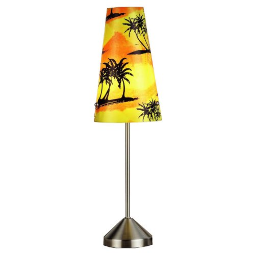 normande-lighting-40w-incandescent-accent-lamp-19-high-with-a-brushed-steel-finsih-and-tropical-plas
