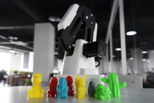 Dobot Magician Standard Version -- Programmable Robotic Arm For K12 or STEM  DIY Maker 3D Printer