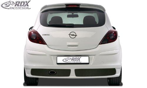 OPC ABS Hecksch/ürzenansatz Corsa D 2006-2011 exkl