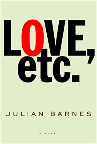 book cover of Love, etc