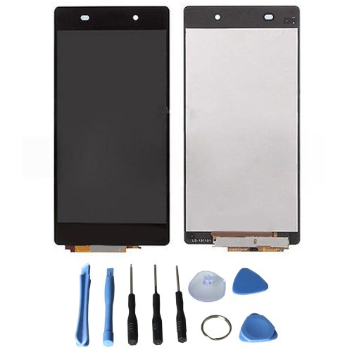 xperia z2 replacement parts - 3