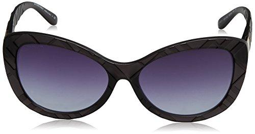 be4217 Sonnenbrille matte Grey gradient Gris Burberry OPqxR15ww