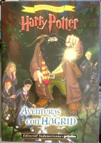 Aventuras Con Harry - Harry Potter (Spanish Edition) PDF