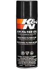 K&N 99-0516 Air Filter Oil - 12.25 oz. - Aerosol