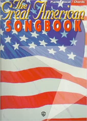 Great American Song Book: Piano-Vocal-Chords: Amazon.co.uk: Alfred ...