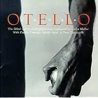 1976 Otello Opera In 4 Acts
