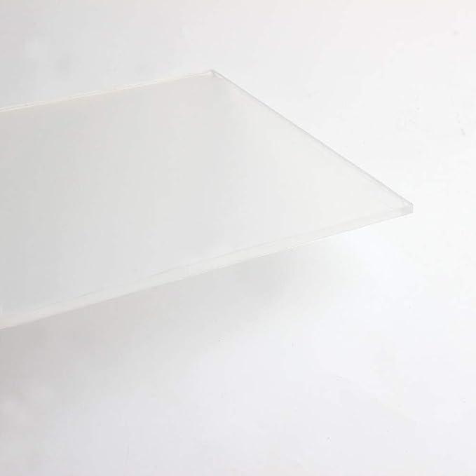 Amazon.com: Happy Nest - Pizarra de plástico transparente ...