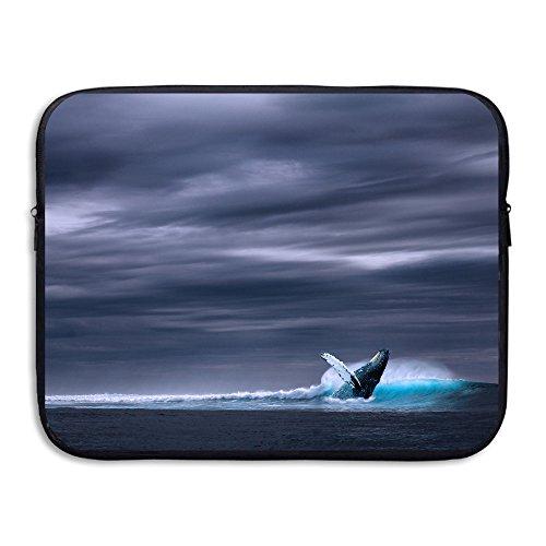 Ocean 13-15 Inch Neoprene Protective Laptop Sleeve Water Proof Laptop Case Laptop Bag