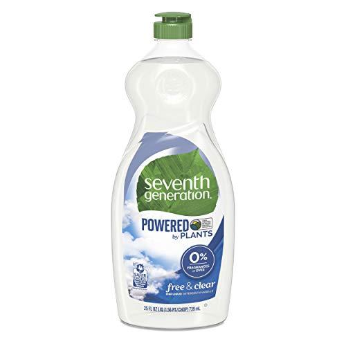 7th dishwasher detergent - 3
