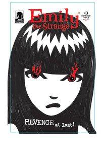 Emily the Strange Vol 2 #3 ebook