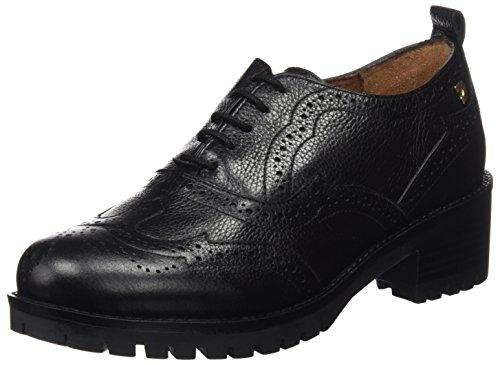 Gioseppo Women's 41995 Closed Toe Heels Black NnQtaPoB