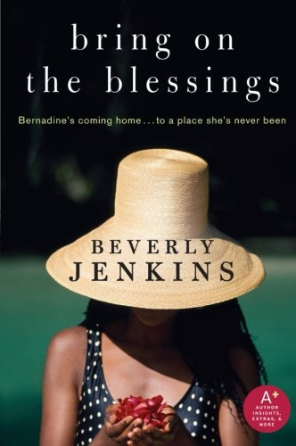 Books : Bring on the Blessings (Blessings Series)