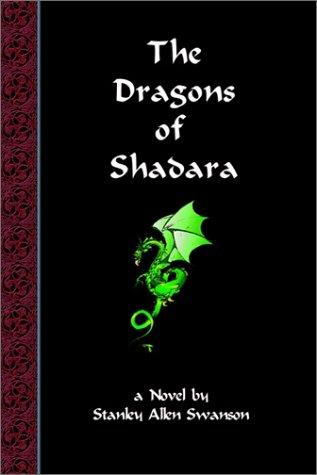 The Dragons of Shadara pdf epub