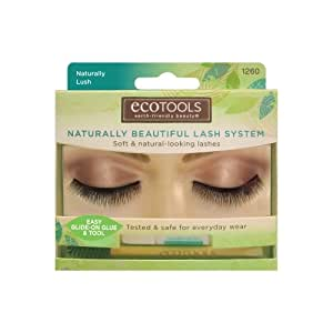 EcoTools Naturally Lush Lashes, 1.87 Ounce