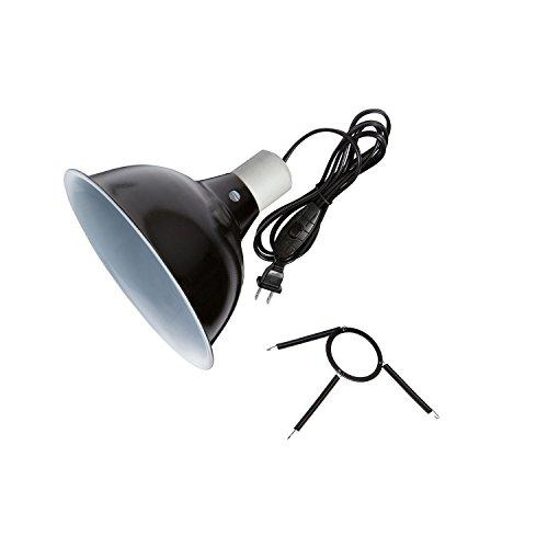Zilla Reptile Terrarium Heat Lamps Amp Habitat Lighting Dome Import It All