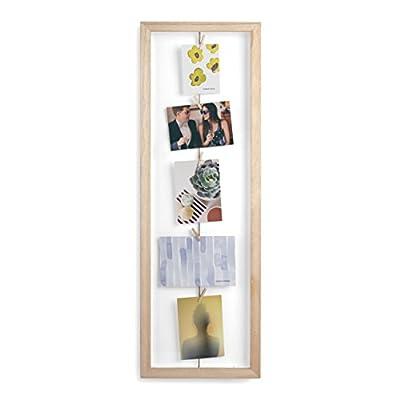 Umbra Clothesline Flip Picture Frame -  - picture-frames, bedroom-decor, bedroom - 41EBROM1fzL. SS400  -
