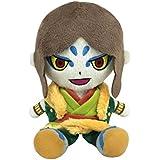 Yokai Watch OOGAMA(Yokai of big frog) Legend YOKAI Stuffed Toy Plush Doll Japan