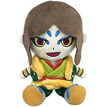 Yokai Watch OOGAMA(Yokai of big frog) Legend YOKAI Stuffed Toy Plush Doll Japan Yorozumart Limited