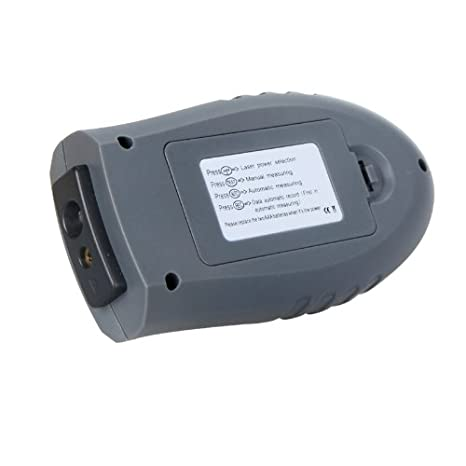 KKmoon - Tacómetro digital RPM Herramienta Medidor LCD Sin ...