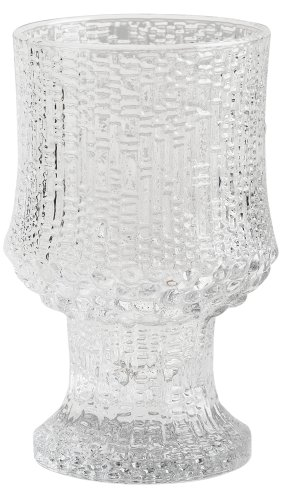 Iittala Ultima Thule Red Wine Glasses, Set of 2