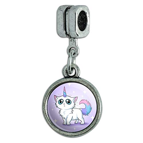 GRAPHICS MORE Cat Unicorn...