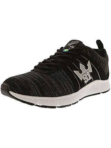 Grigio Salming Sneaker Frauen Donna us wIwBngx