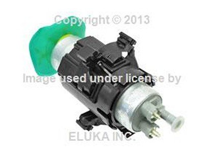 BMW Genuine Fuel Pump - In-Tank Suction Device for 740i 740iL 530i ()