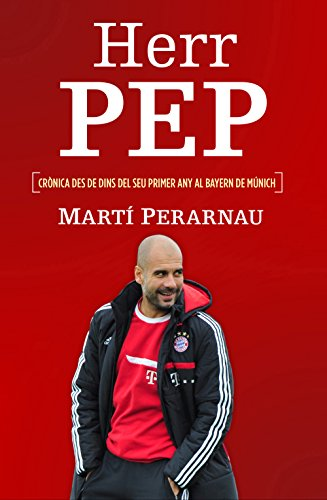 Herr Pep (Deportes (corner)) (Catalan Edition)