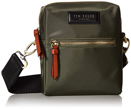 (Ted Baker Men's SATDAY, Olive, One Size)