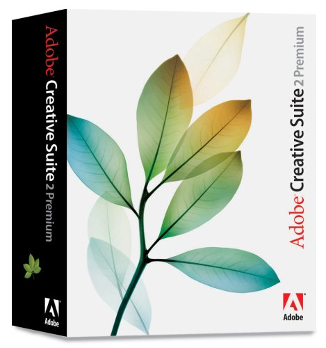 Adobe Creative Suites Premium 2.3 Upgrade from CS2 [Old Version]