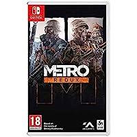 Metro Redux for Nintendo Switch