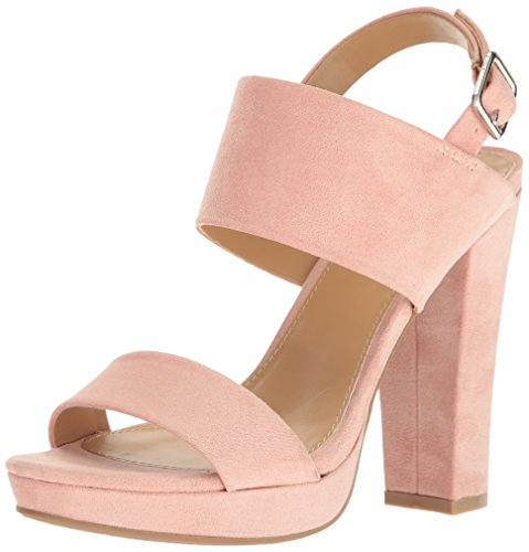 Report Women's Lawry Platform Dress Sandal Pink yBaOUPeqv