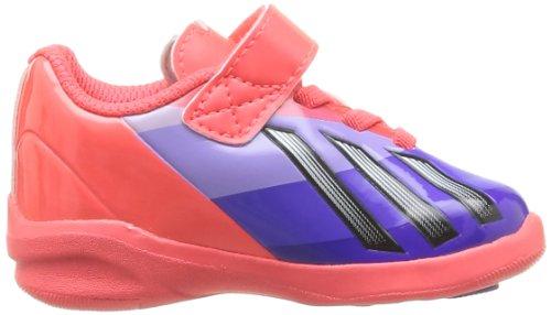 Adidas F50 Adizero I Messi - Zapatillas Rose Vif/Blanc/Violet Vif