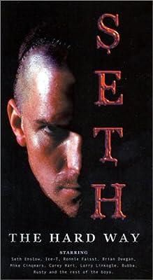 Seth - The Hard Way: Seth Enslow: Amazon com au: Movies & TV