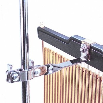 Bar Chime Mounting Bracket - Latin Percussion LP236D Mount All Bar Chimes Bracket