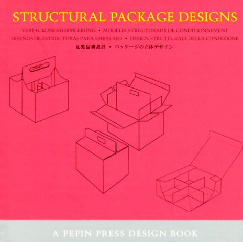Structural package designs pepin press design book series structural package designs pepin press design book series haresh pathak 9789054960515 amazon books fandeluxe Choice Image