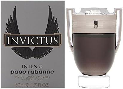 Paco Rabanne Invictus Intense 50ml Eau