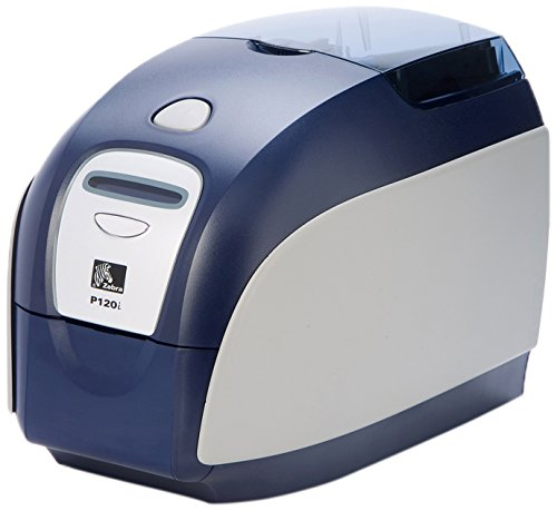 P120i Thermal Dual-Side ID Card Printer