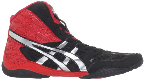 Second Silber 9 Split Schwarz Training Asics Rot Cross HZxwPqP