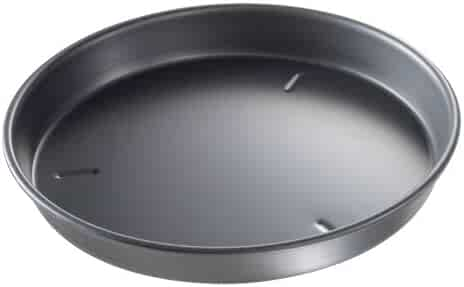 USA Pans 12-Inch Deep Dish Hard Anodized Pizza Pan