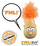 Fml Guy Talking Stress Ball