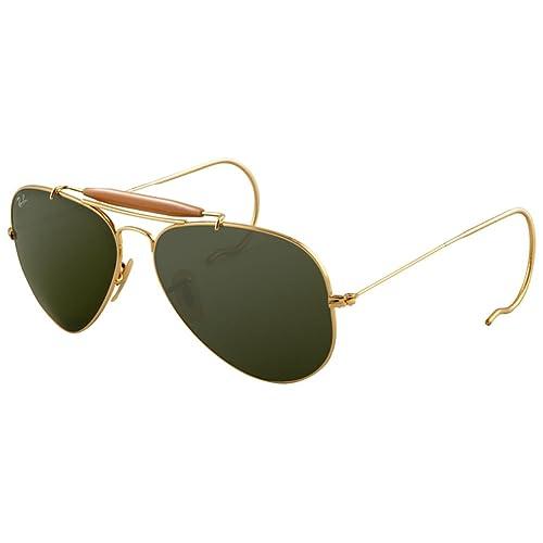 Ray Ban Wrap Around Sunglasses: Amazon.com