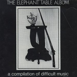Price comparison product image Elephant Table Album