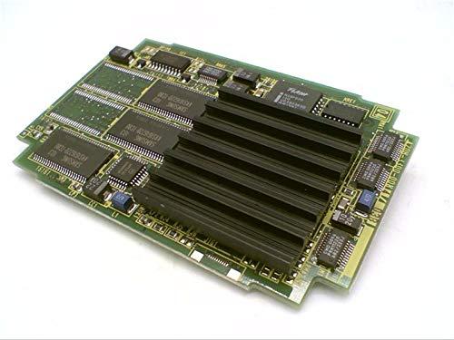 FANUC A20B-3300-0084 CPU Card, A1 DRAM 8MB