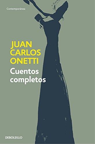 Cuentos completos (Spanish Edition) (Infierno El De Gabriel)